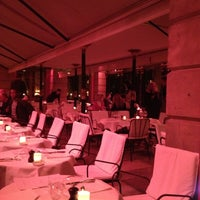 Photo taken at Hôtel Costes by Martolina M. on 12/2/2012