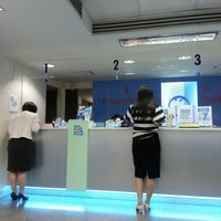Photo taken at KTB - Exim Building Branch by Sweet S. on 2/11/2014