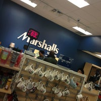 Photo taken at Marshalls by Piero R. on 1/1/2013