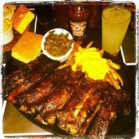 Photo taken at Smokin' Al's by Karla Nunes on 9/1/2014