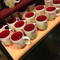 Photo taken at Starbucks Coffee by Gisina S. on 4/19/2013