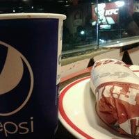 Photo taken at KFC by QA J. on 2/7/2014