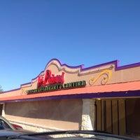 Photo taken at Los Primos by Josh R. on 5/5/2013