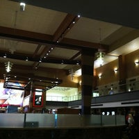 Photo taken at Century San Francisco Centre 9 & XD by Christina H. on 11/2/2012
