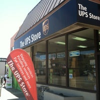 Photo taken at The UPS Store by Christina H. on 6/29/2013