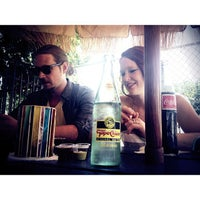 Photo taken at Veracruz All Natural by Joel G. on 6/25/2013