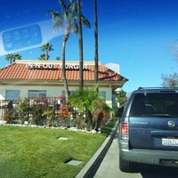 Photo taken at In-N-Out Burger by Chad N. on 1/30/2013