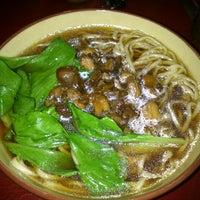 Photo taken at Hikari Ramen & Japanese Food by Hilman D. on 2/14/2013