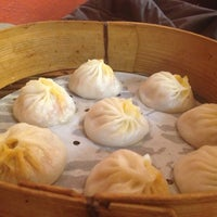 Photo taken at My Dumpling by Jennie on 11/12/2012