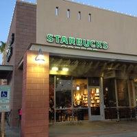 Photo taken at Starbucks by 🌺⭐️Helgi💋 on 6/23/2014