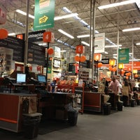 Photo taken at The Home Depot by 🌺⭐️Helgi💋 on 3/11/2013