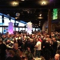 Photo taken at (GLC) Garibaldi Lift Co. Bar & Grill by Philip K. on 2/6/2013