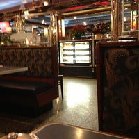 Photo taken at On Parade Diner by Paul D. on 12/28/2012