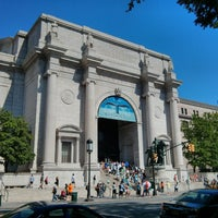 Photo taken at American Museum of Natural History by Max S. on 6/1/2013
