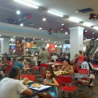 Photo taken at Atlântico Shopping by Clovis J. on 12/15/2012