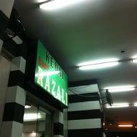 Photo taken at Kedai Kopi Bang Razali by Lutfi HR Y. on 10/5/2012
