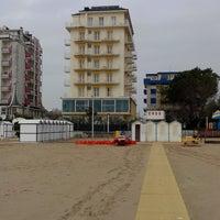 Foto scattata a Hotel Fedora Riccione da Andrey A. il 5/5/2013