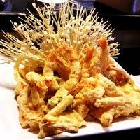 Photo taken at Sushi Koba by Camila M. on 7/5/2013