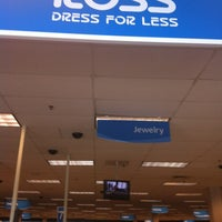 Photo taken at Ross Dress for Less by Latrell W. on 1/5/2013