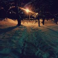 Photo taken at Vidikovac by alba k. on 12/13/2012