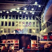 Photo taken at Sokos by Natalia B. on 12/2/2012