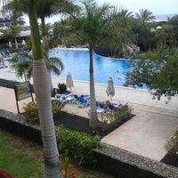 Photo taken at Costa Calero by Viktor N. on 7/3/2014
