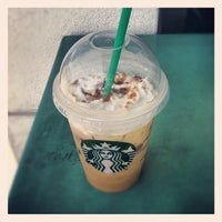 Photo taken at Starbucks by Tiffany D. on 11/27/2012
