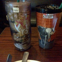 Photo taken at Starbucks by Feby L. on 5/22/2013