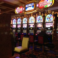 Photo taken at Beau Rivage Resort & Casino by Britton G. on 11/15/2012