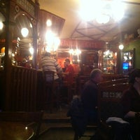 Photo taken at Irish Pub St. Patrick by Sanja G. on 2/5/2013