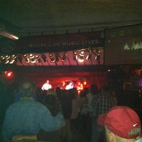 Photo taken at George's Majestic Lounge by Mark B. on 12/1/2012