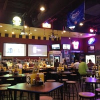 Photo taken at Buffalo Wild Wings by Thomas C. on 12/13/2012