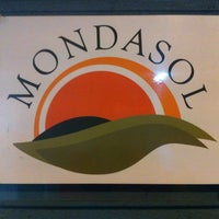 Photo taken at Exportadora Mondasol by Carlomagno I on 4/3/2014
