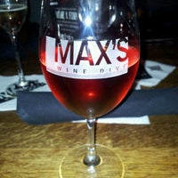 Photo taken at MAX's Wine Dive Austin by Leanne R. on 10/28/2012