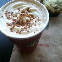 Photo taken at Starbucks by Diana C. on 11/23/2012