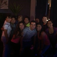 Photo taken at Grand Agave Night Club by Marita C. on 8/3/2013
