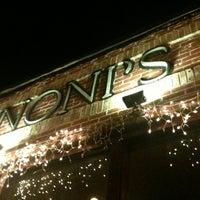 Photo taken at Noni's Bar & Deli by Jessica W. on 11/21/2012