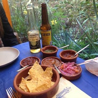 Photo taken at Taquería del Alamillo by Nacho C. on 3/30/2013