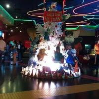 Photo taken at CGV Cinemas CT Plaza by Nguyen D. on 12/21/2012