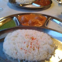 Photo taken at Swagatam Nepalese Cuisine by Lauri H. on 2/2/2014