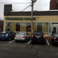 Photo taken at Starbucks by Jonathan J. on 11/28/2012