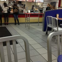 Photo taken at Burger King by Juan R. on 11/27/2012