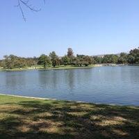 Photo taken at William R. Mason Regional Park by Rebecca K. on 6/7/2013