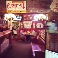 Photo taken at Downstairs at Eric's by Drue W. on 9/20/2012