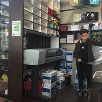 Photo taken at Hua Ho Mall Manggis by Nora W. on 8/2/2016