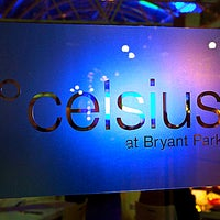 Photo taken at Celsius at Bryant Park by Celsius at Bryant Park on 10/15/2014