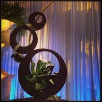 Photo taken at Broadmoor International Center by krista s. on 2/10/2013