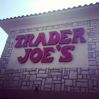 Photo taken at Trader Joe's by Sarah M. on 5/18/2013
