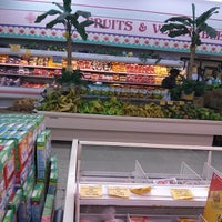 Photo taken at Brooklyn Supermarket by Cassius W. on 4/30/2014