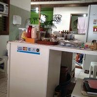 Photo taken at Restaurante Chico Canhoto by Emanoel Junior J. on 3/19/2014